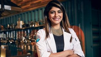 'Top Chef' alum Fatima Ali shares photo, health update amid cancer battle: 'I'm getting sicker'