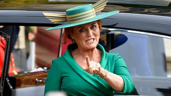 Sarah Ferguson gets candid on using Botox, laser facelifts and stem cell therapy for her feet
