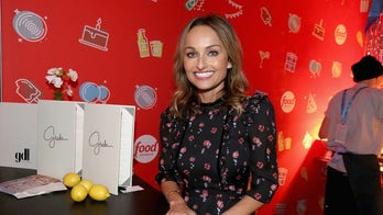 Giada De Laurentiis says she'd consider remarrying, depending on who does the proposing