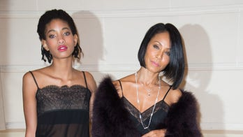 Jada Pinkett Smith recalls moment daughter Willow told her she was cutting herself