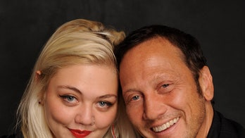 Elle King gets candid on reconnecting with dad Rob Schneider: 'We both have grown up a lot'