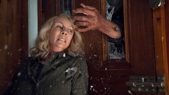 'Halloween' tops the box office after 40 years of horror, forces 'First Man' to fifth place