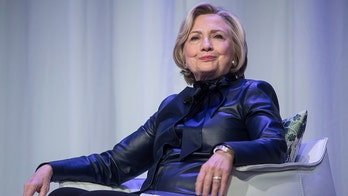 Hillary Clinton says husband's affair was not an abuse of power