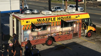 Waffle House sends mobile truck to Panama City, gives free food to Hurricane Michael victims