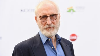 Actor James Cromwell warns of 'blood in the streets' if Democrats don't win election