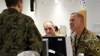 US general shot in Taliban attack in Afghanistan, Pentagon confirms