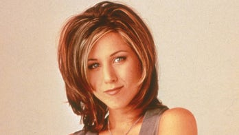 Jennifer Aniston's strange vocal habit on 'Friends' exposed by TikTok user