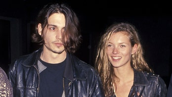 Kate Moss and Johnny Depp's '90s love nest for rent in NYC