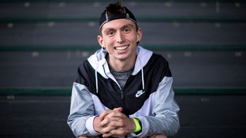 University of Oregon student becomes first athlete with cerebral palsy to sign with Nike