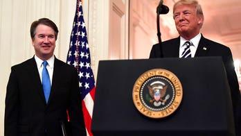 FOX NEWS FIRST: New era in Supreme Court as Kavanaugh begins tenure; Clinton speaking tour announced