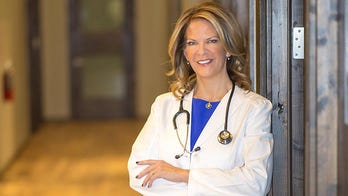 Arizona GOP Chair Kelli Ward has Twitter account 'limited' – one week ahead of state primary: report