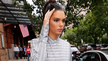 Kendall Jenner's Afro-styled Vogue cover sparks controversy