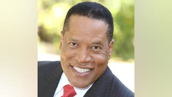 Larry Elder: Young, black conservatives are on the rise -- Here's why