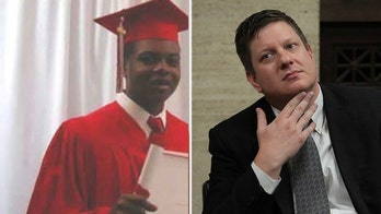 Jason Van Dyke trial: Chicago cop found guilty of second degree murder of Laquan McDonald