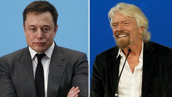 Elon Musk slammed by Richard Branson, tells him to get more sleep and stop tweeting