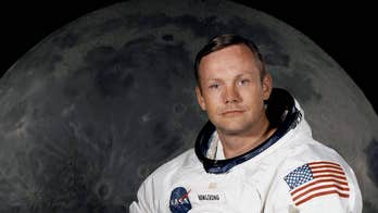 NASA needs to return to 'pushing our boundaries,' says Neil Armstrong's son