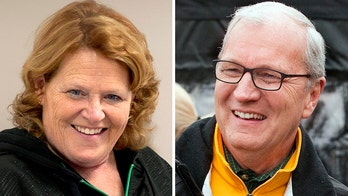 Heitkamp apologizes for naming sexual assault, abuse victims in newspaper ad