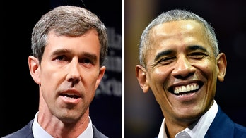 Obama's choice: Beto meeting puts ex-president in awkward spot, as numerous allies eye 2020