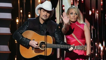 Carrie Underwood, Brad Paisley host 2018 CMAs: 5 memorable moments from the country superstars