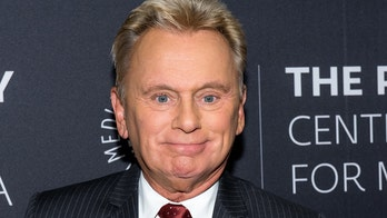 Pat Sajak suggests 'quick fix' for Oscars: 'On the second night, hold your political rally'