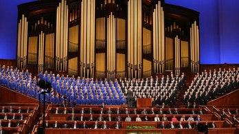 Tabernacle Choir drops 'Mormon' in dramatic shift