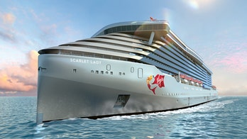 Virgin Voyages adding tattoo parlor to Scarlet Lady ship