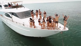 Controversial 'sex island' making a comeback