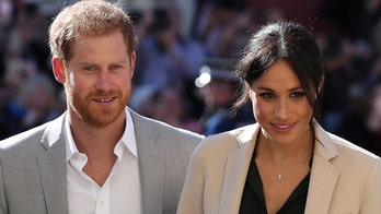Meghan Markle and Prince Harry tease details about their new dog