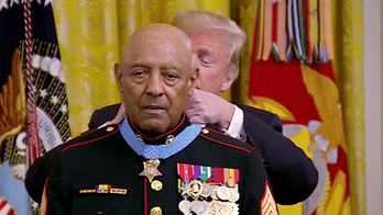 National Medal of Honor Museum, CEO: Let's honor the extraordinary courage, commitment of our bravest