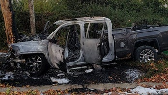 California Good Samaritan rescues 3 people from burning truck, cops say