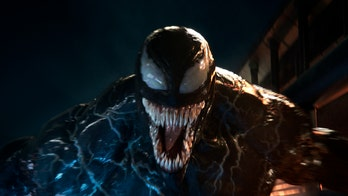 'Venom' beats 'A Star Is Born' over the weekend, sets October box office record