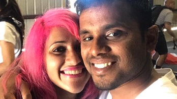 Couple who plunged to their deaths at Yosemite National Park was taking selfie, relative says