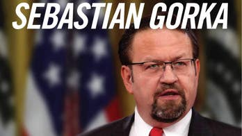 'Why We Fight: Defeating America's Enemies - With No Apologies' by Sebastian Gorka