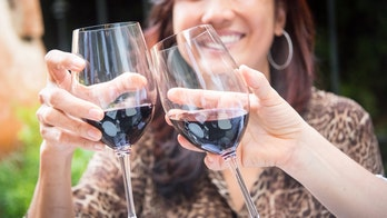 How God used a glass of wine to turn my life around