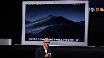 Apple recalls some MacBook Pros because of overheating batteries