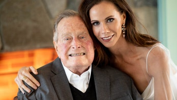 Barbara Bush married quickly to make sure her grandfather, George H.W., could attend