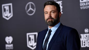 Ben Affleck took sobriety seriously, had a liaison take him to set while filming 'The Way Back'