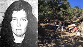 Remains of cold case victim, mother of 2, believed to be found on Colorado mountain