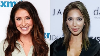 Farrah Abraham calls Bristol Palin's 'Teen Mom' casting 'inappropriate,' says she's a 'single white female'