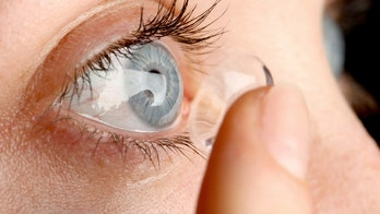 Eye parasite can be avoided with good contact lens hygiene