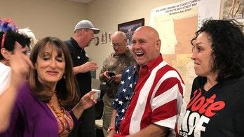 Dennis Hof, Nevada brothel owner, to stay on ballot despite death