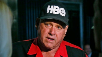 Dennis Hof, Nevada brothel owner, dead at 72