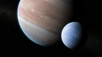 First Exomoon found? Neptune-sized world possibly spotted orbiting alien planet