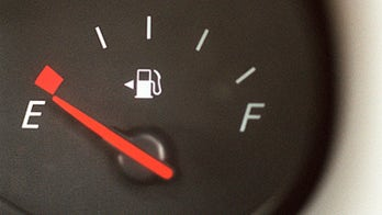 Motoring mystery solved: Inventor of that triangle that tells you what side to fill a car up on revealed
