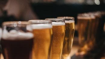 US troops drink Iceland capital's entire beer supply in one weekend
