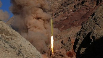 Saudis building their own ballistic missiles, report says