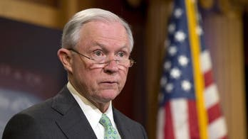 Jeff Sessions did many good things as attorney general and deserves our nation's thanks