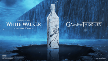 'Game of Thrones' scotch inspired by White Walkers now available