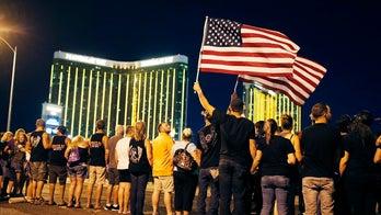 Las Vegas massacre survivor leaves hospital year after shooting