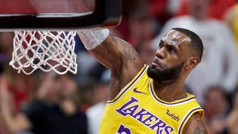 LeBron James makes Lakers debut, reveals secret ingredient to success: oatmeal